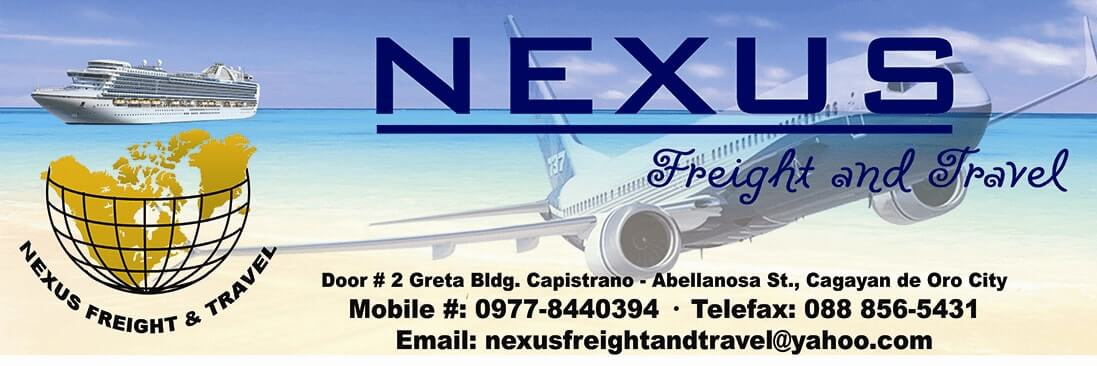 Nexus Freight and Travel